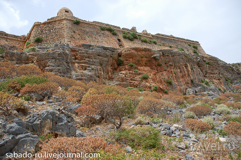 Остров сокровищ / Фото из Греции