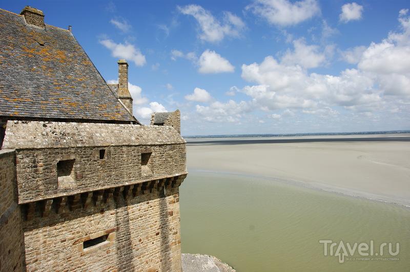 Нормандский ветер путешествий / Фото из Франции