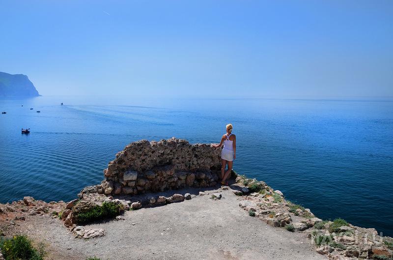 Балаклава / Фото с Украины