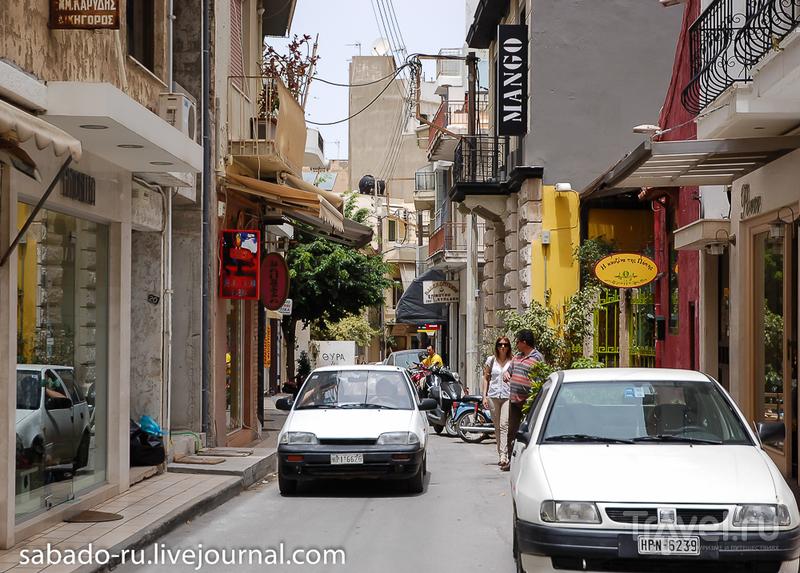 Город Геракла / Фото из Греции