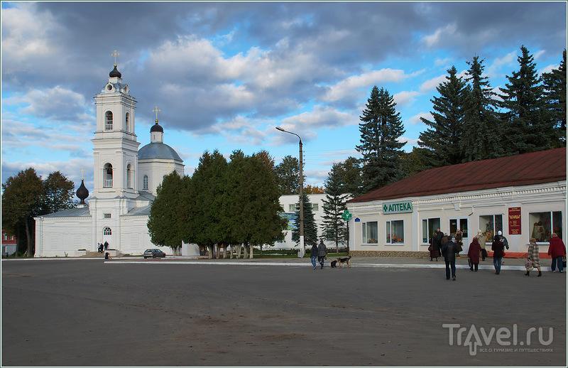Краткий отчет об однодневке в Тарусу / Фото из России