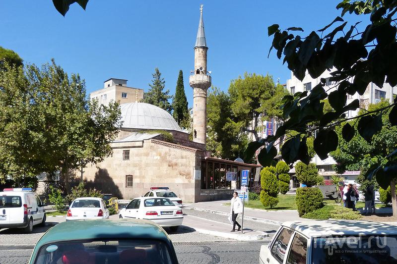 Пергам / Турция