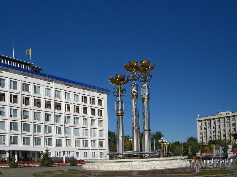 Элиста / Фото из России
