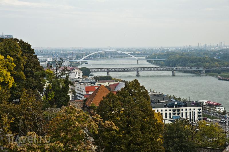Чем заняться в окрестностях Вены, если у вас два дня / Словакия