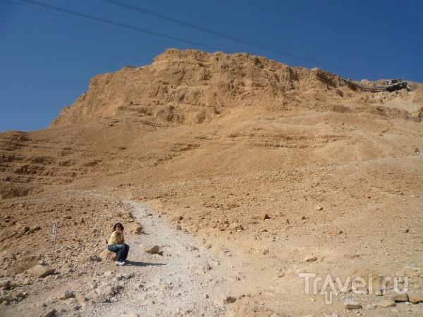 Масада / Израиль