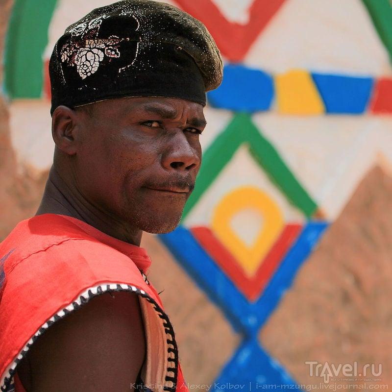 Нигер: Театр посреди Сахары. Зиндер / Нигер