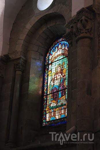 Camino de Santiago: город Святого Иакова и побег на Край Земли / Испания
