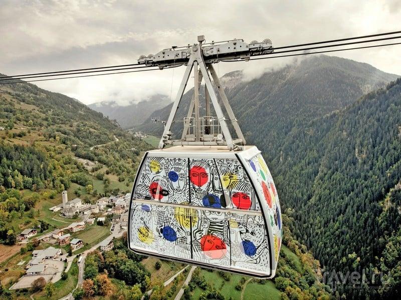 Сезон катания 2013/2014 в горнолыжном регионе Парадиски продлится с 21 декабря по 26 апреля, Франция / Франция