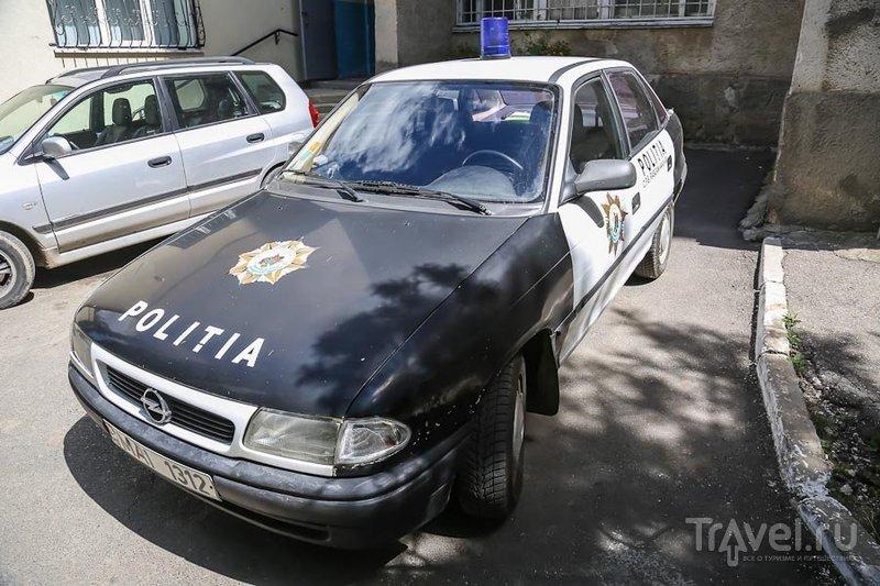 В Кишиневе, Молдавия / Фото из Молдавии