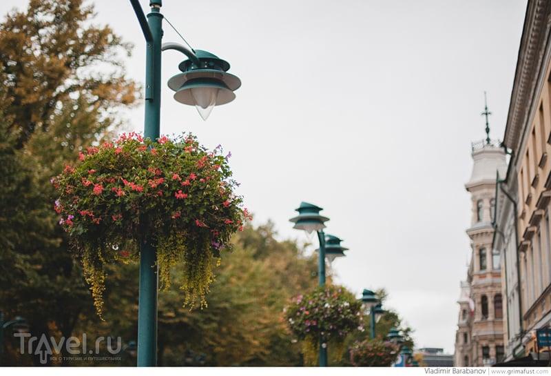 Finland, Helsinki / Финляндия