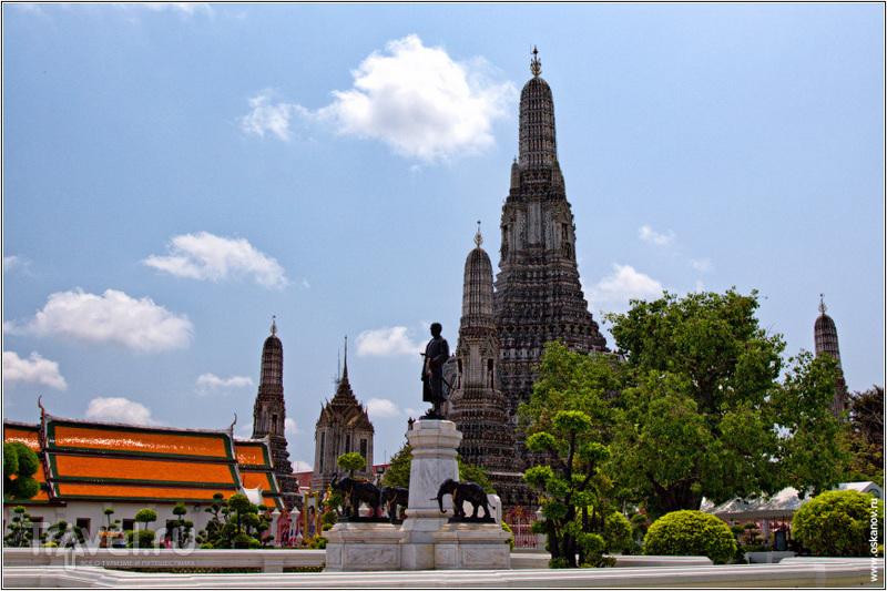 Храм поближе / Таиланд