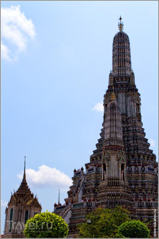 Храм великолепен / Таиланд