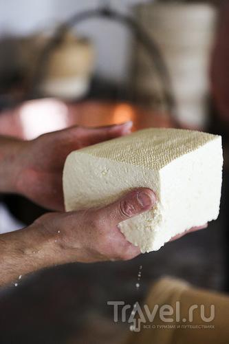 Как в Швейцарии делают сыр и варят пиво / Швейцария
