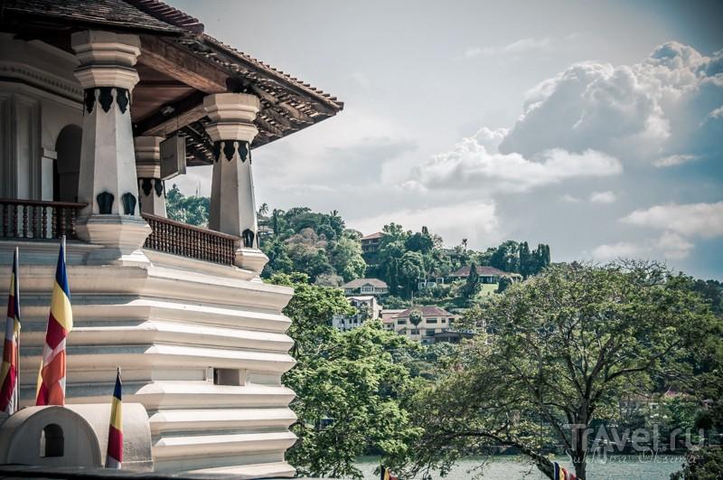 Добро пожаловать в Нувара-Элию! / Фото со Шри-Ланки