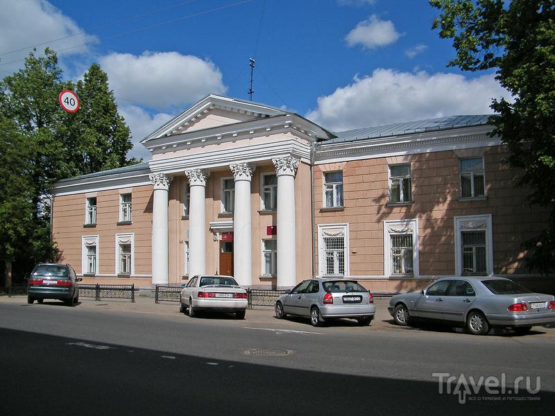 Витебск / Фото из Белоруссии