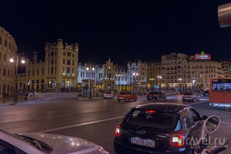 Галопом по Европам: Москва - Варшава - Малага - Лиссабон - Брюгге - Москва / Польша