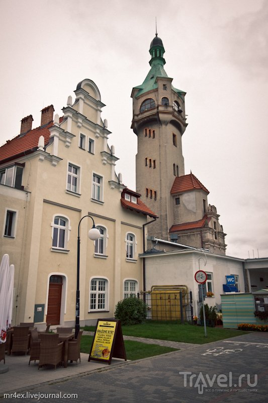 Польский Сопот. Trójmiasto / Польша