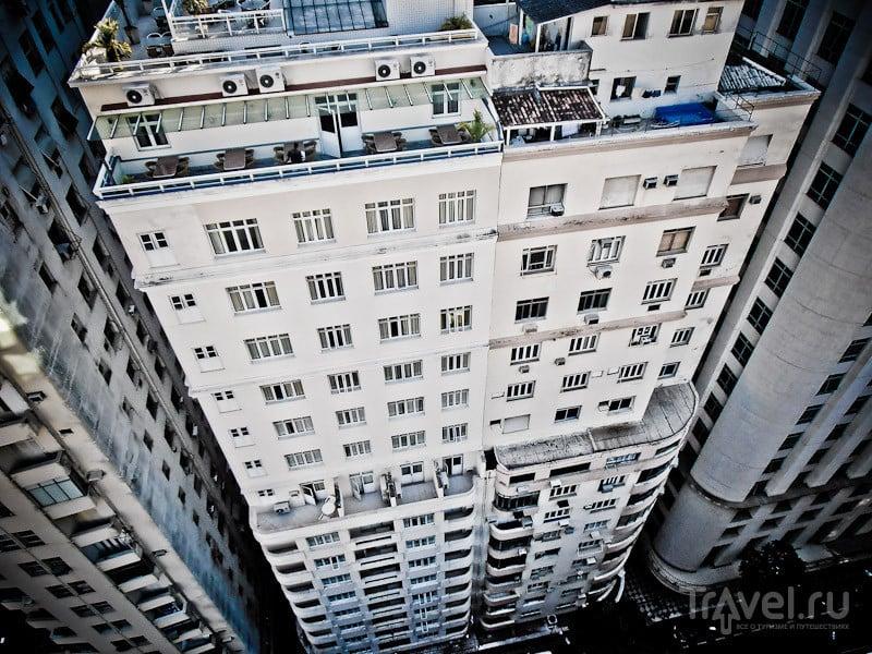 Бразилия. Рио-де-Жанейро / Фото из Бразилии
