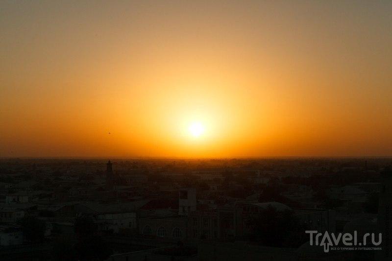 Узбекистан: что, когда, почем, зачем и как? / Узбекистан