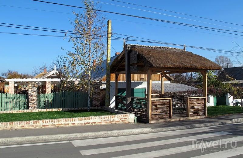 Шабо / Украина