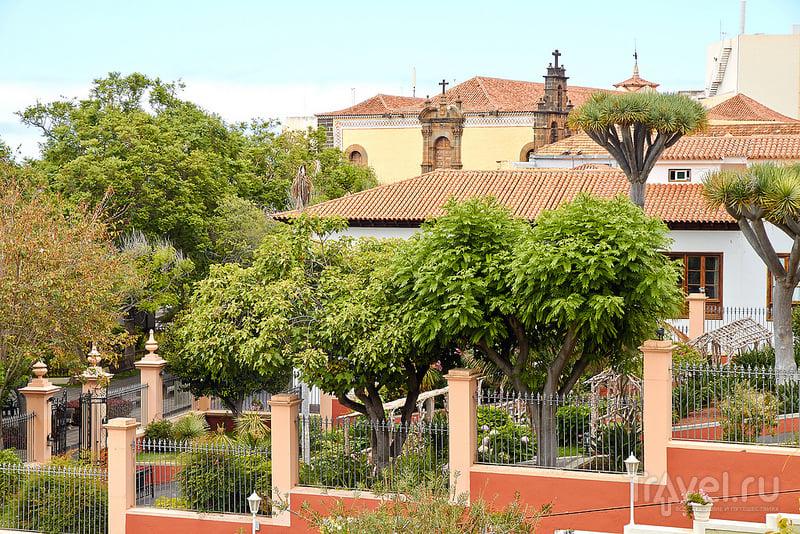 La Orotava, Tenerife / Испания