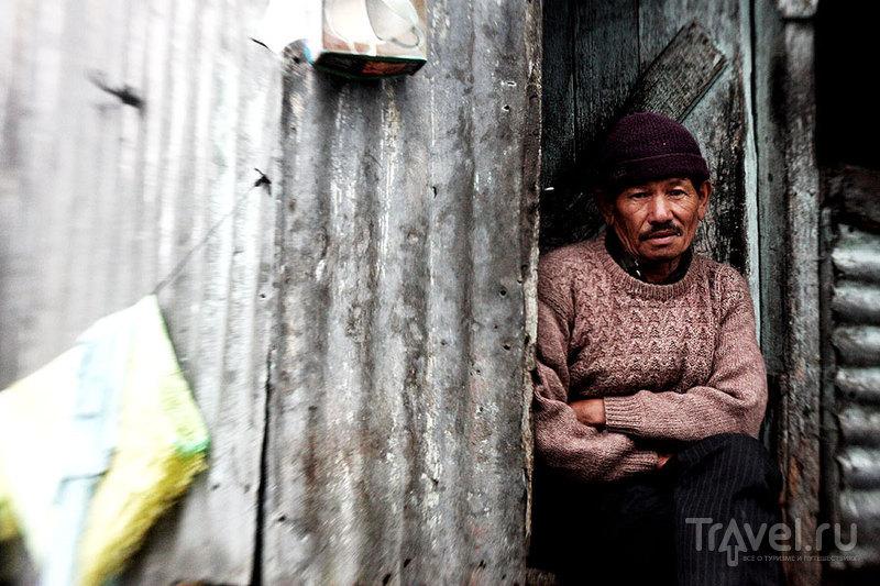 Местные жители / Фото из Индии