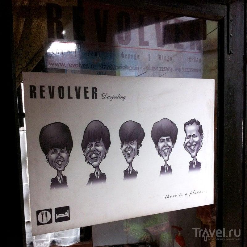 Отель Revolver / Фото из Индии