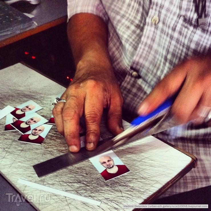 Меня сфотали на мыльницу и нарезают на порционные куски / Индия