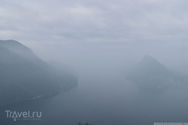 Лугано / Швейцария