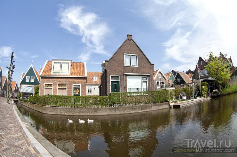Волендам / Нидерланды