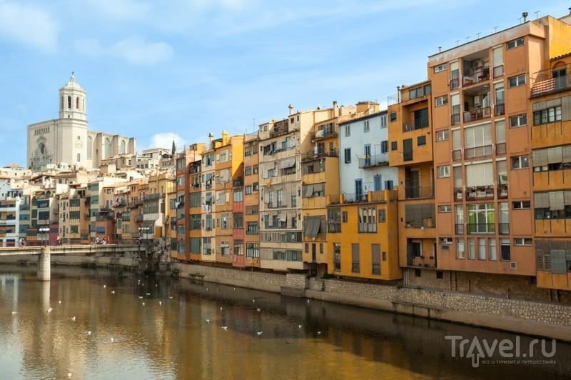 Испания, Жирона / Испания