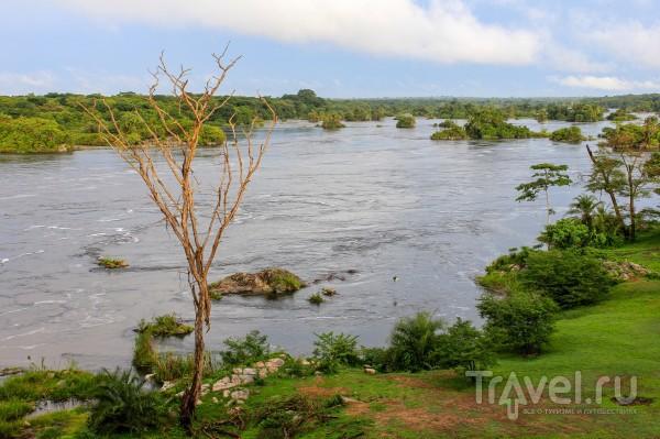Уганда - мой рай на Земле / Уганда