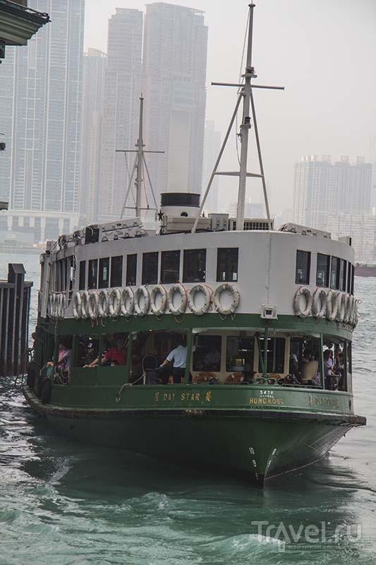 Галопом по Гонконгу / Гонконг - Сянган (КНР)