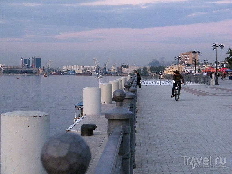 Астрахань / Фото из России