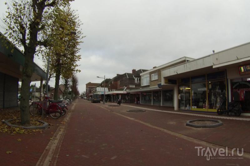 В голландском городе N / Фото из Нидерландов