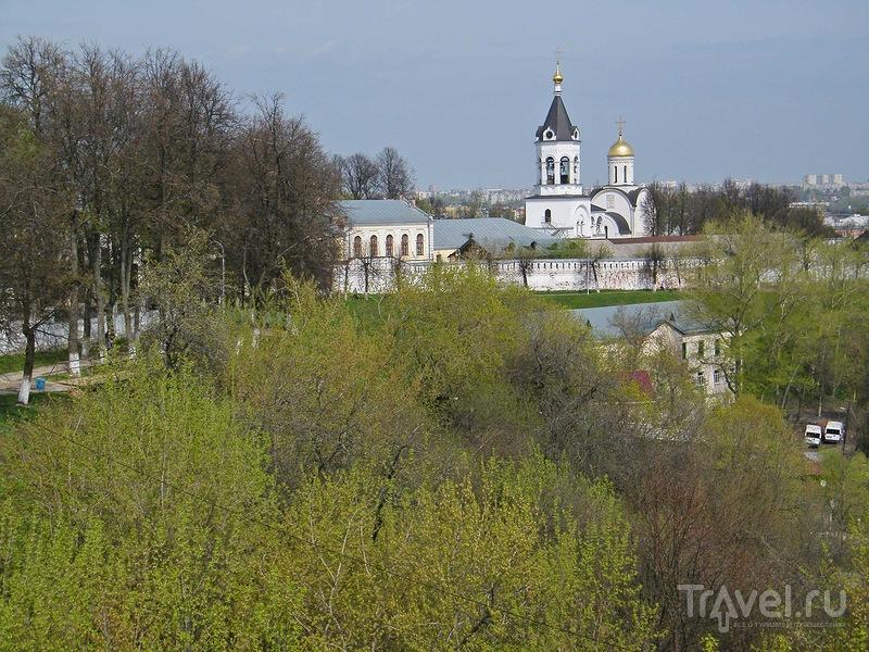 Богородице-Рождественский мужской монастырь во Владимире, Россия / Фото из России