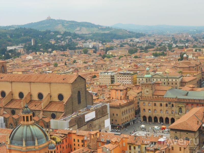 Нелогичное путешествие по Италии / Фото из Италии