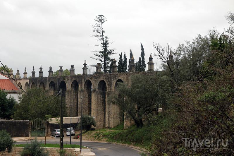 Тамплиерский Томар / Португалия