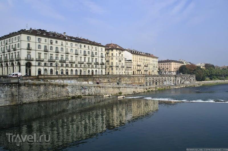 Турин / Фото из Италии