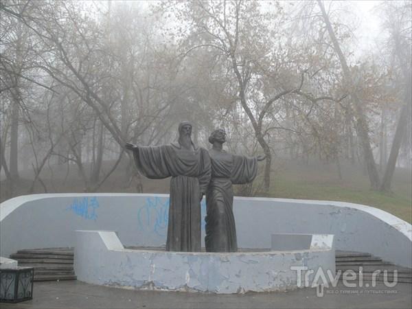 Вологодские мотивы / Россия