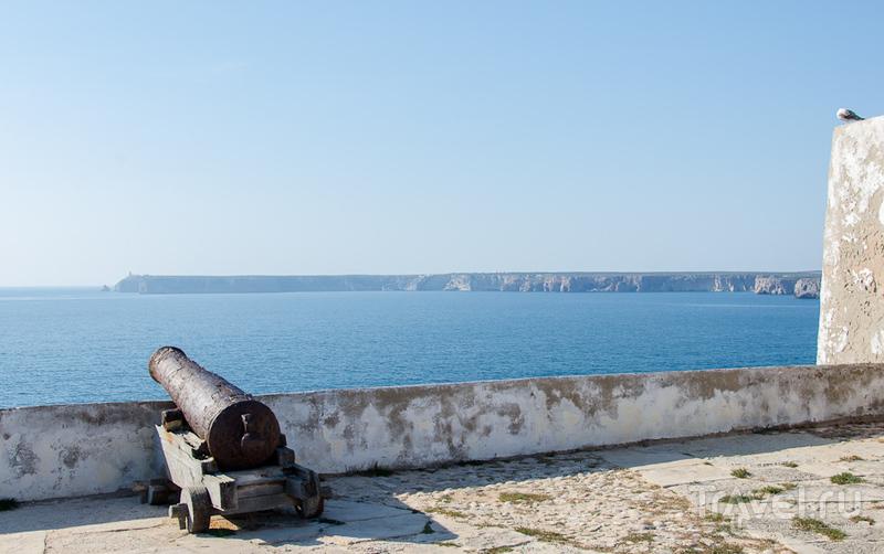 Отдых души и тела: Португалия, Сагреш / Фото из Португалии