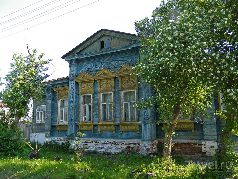 Гороховец / Фото из России