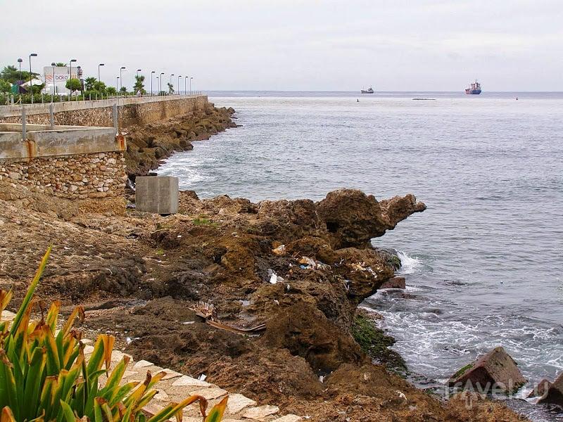 Доминикана. Санто-Доминго / Доминикана