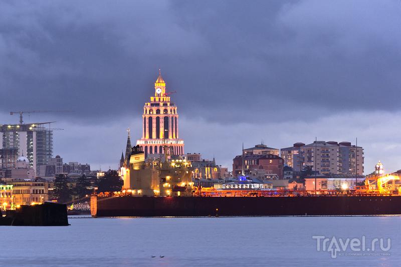 Батуми - Трабзон - Тбилиси - Кутаиси / Фото из Турции