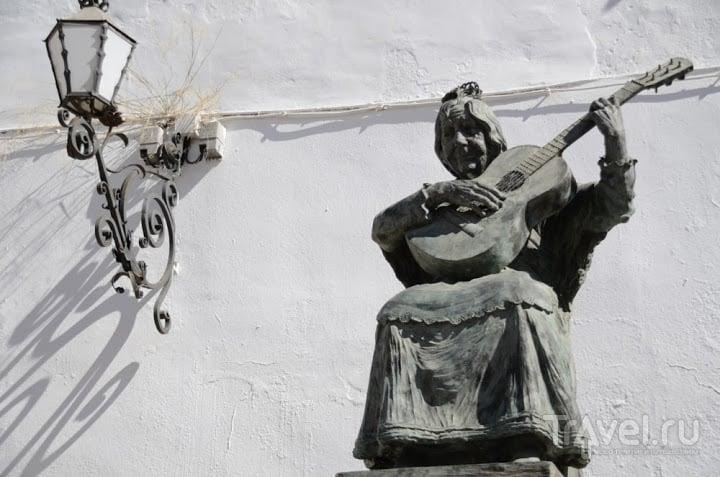 Тапас-бары Андалусии. Ронда / Испания