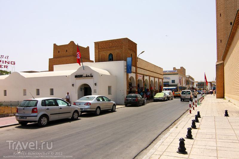 Музей традиционного костюма в Монастире, Тунис / Фото из Туниса
