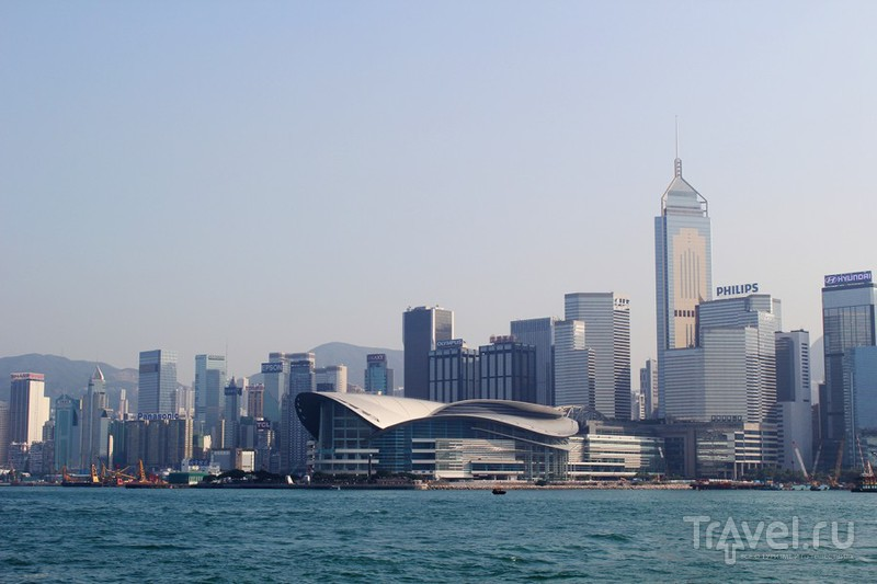 Гонконг. Практические советы и рекомендации / Гонконг - Сянган (КНР)