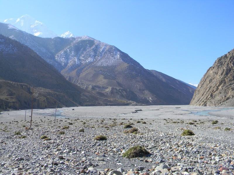 Непал. Катманду-Покхара-Джомсом-Джаркот / Непал