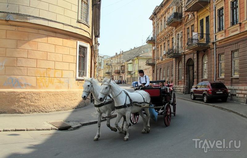 Воронцовский переулок в Одессе, Украина / Фото с Украины