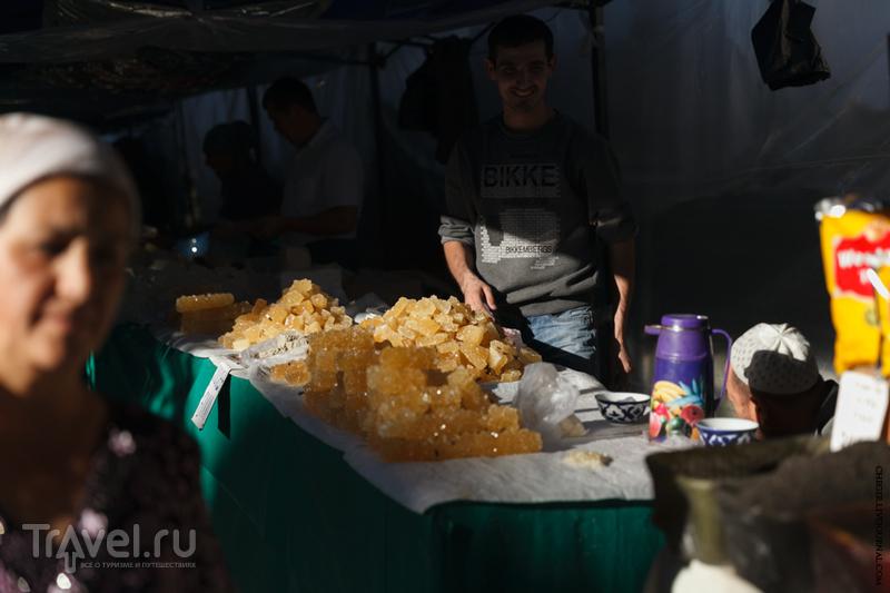 Узбекская кухня / Узбекистан
